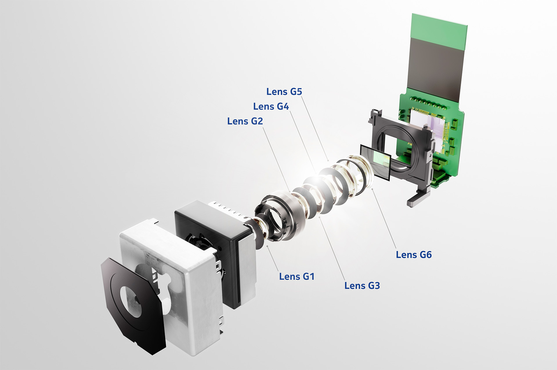 Image result for Mobile Phone Camera Module
