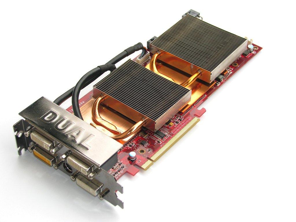 Ati Radeon Hd 3850 X2 Drivers For Mac