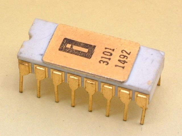 innovation intel microproccessor