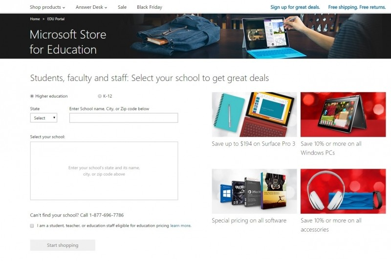 The Best Tech Deals And Discounts For Students