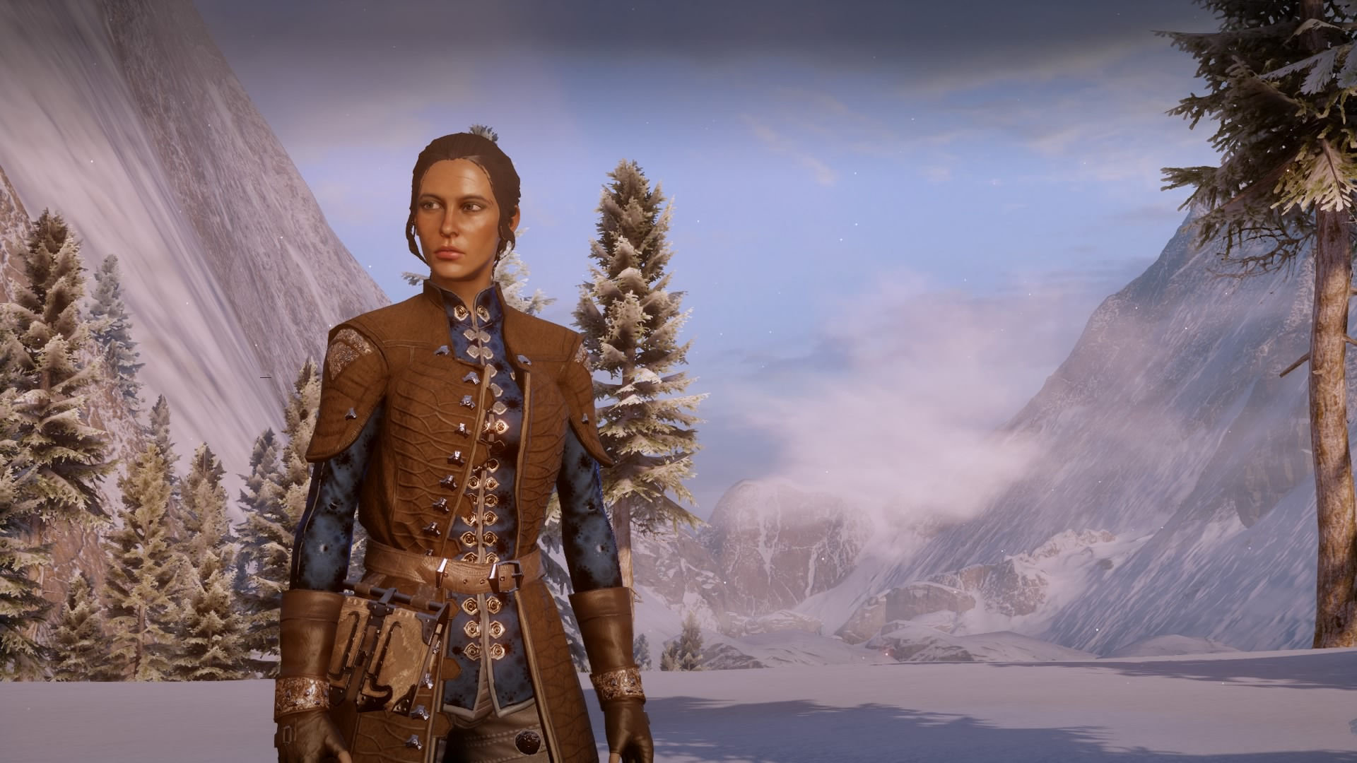 Dragon Age: Inquisition Review - TechSpot