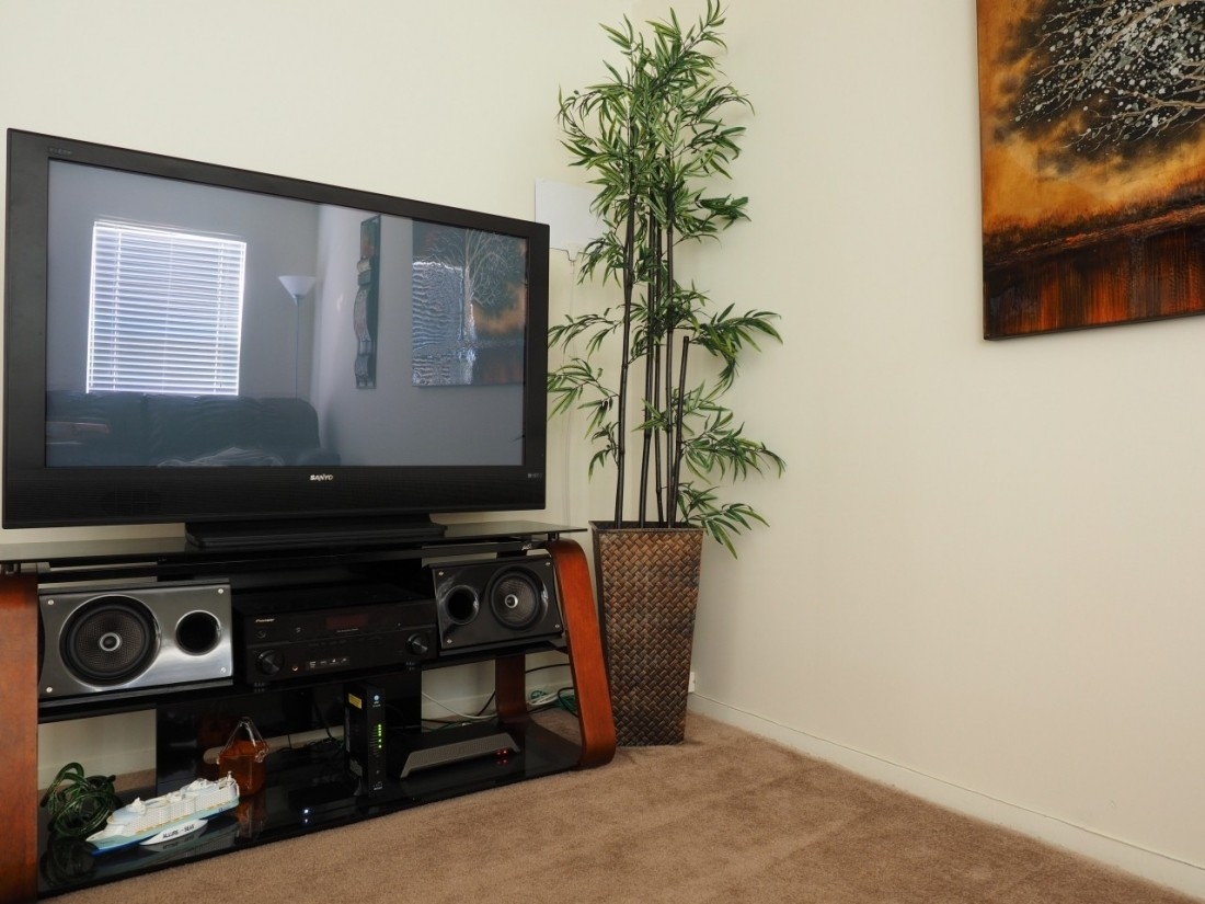 how to watch tv without antenna or cable