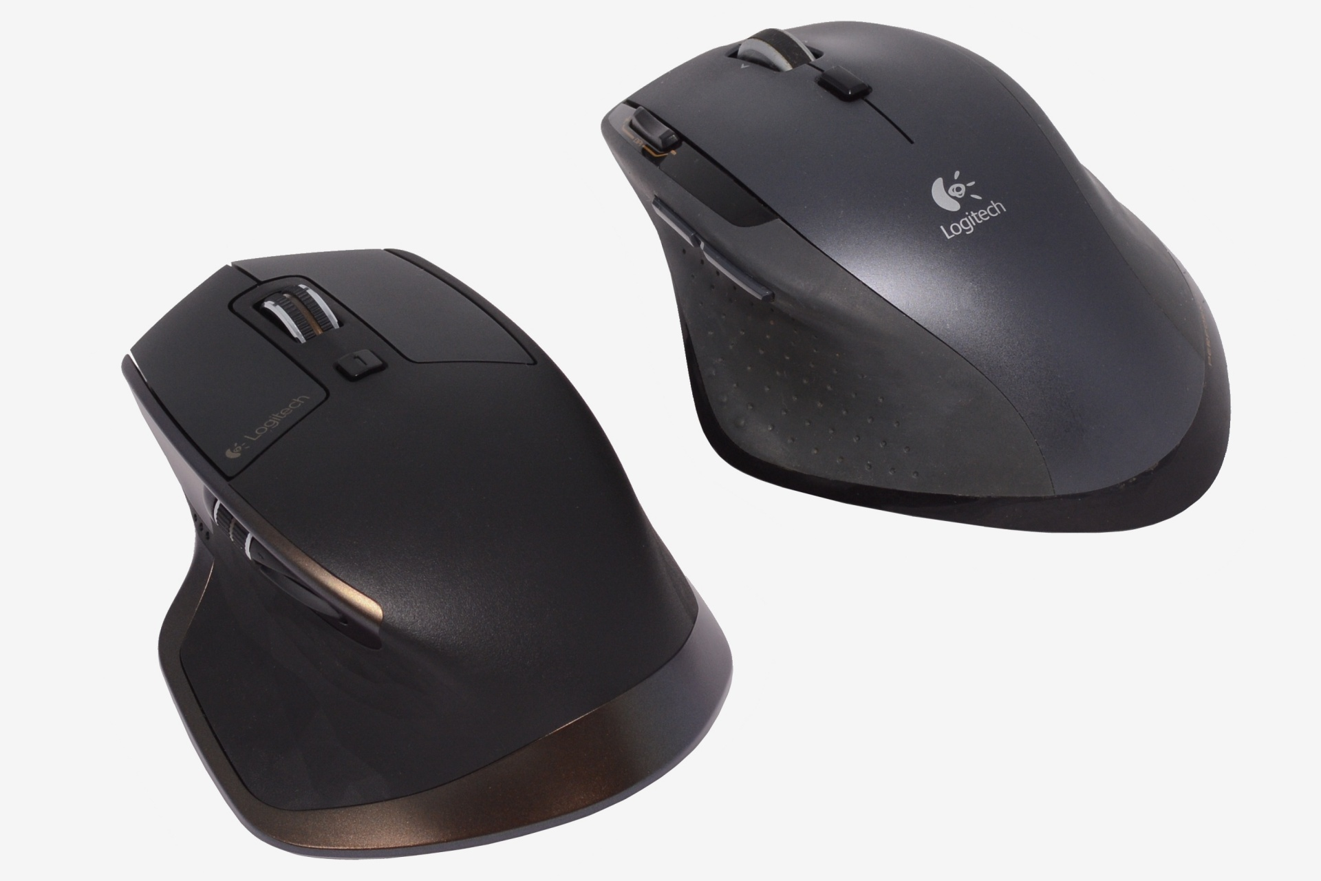 8f808a99af7 Logitech MX Master Wireless Mouse Review - TechSpot