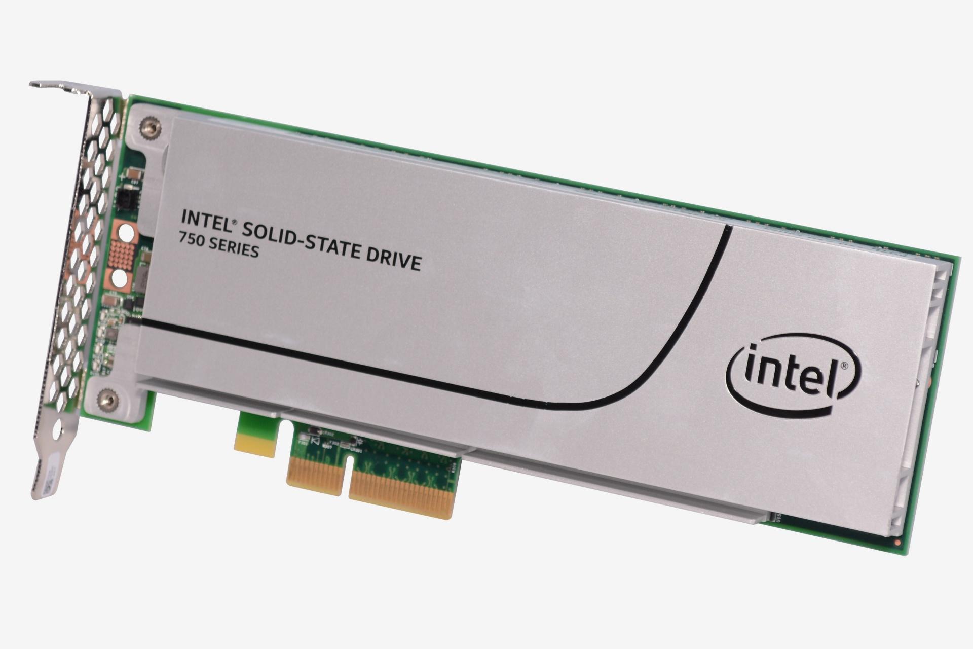 Intel Ssd 750 1.2tb Intel Ssd 750 Series 1.2tb