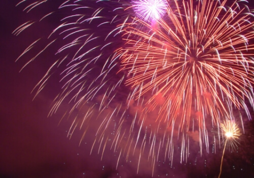 How to Take Amazing Fireworks Photos
