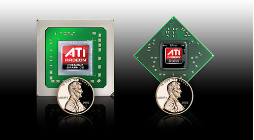 ati mobility 40nm Graphics Rivalry continues: AMD and Nvidia Hits Mobile Market