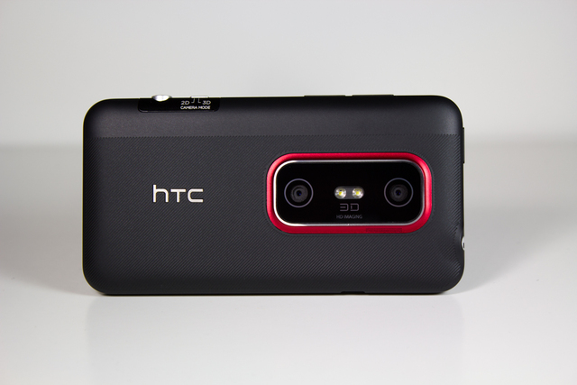 neowin, review, htc, smartphone, evo 3d