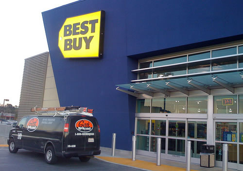 Customer sues Best Buy for breaking the law, gets banned ...