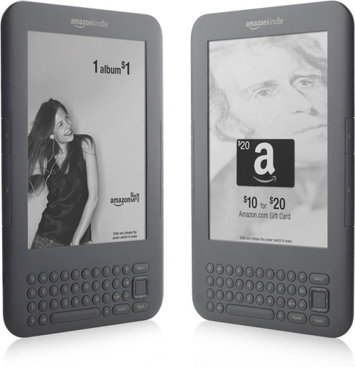 new books on kindle