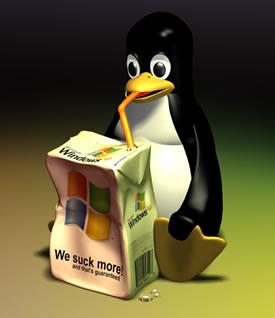 microsoft, linux foundation