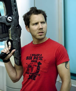 movies, piracy, tv, game of thrones, entertainment, cliff bleszinski, guest
