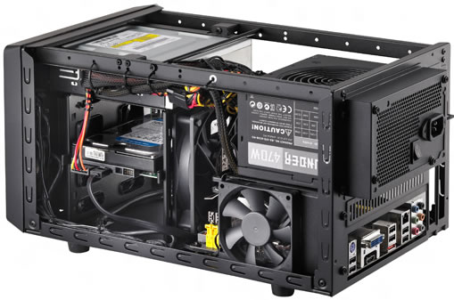 Cooler master intros 50 enthusiast grade mini itx chassis techspot