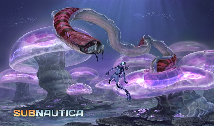 rpg, exploration, natural selection 2, unknown worlds, subnautica