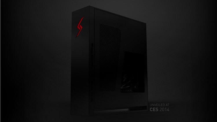 digital storm, ces, cyberpowerpc, steam machines, ces 2014