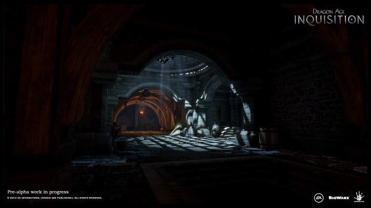 dragon age, bioware, holiday, rpg, fantasy, open world, screenshots, inquisition, dragon age 3