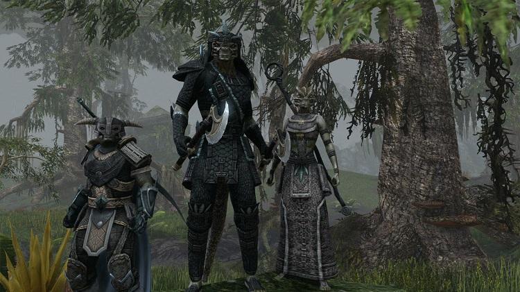 elder scrolls, mmo, microtransactions, guild wars 2, forbes, elder scrolls online