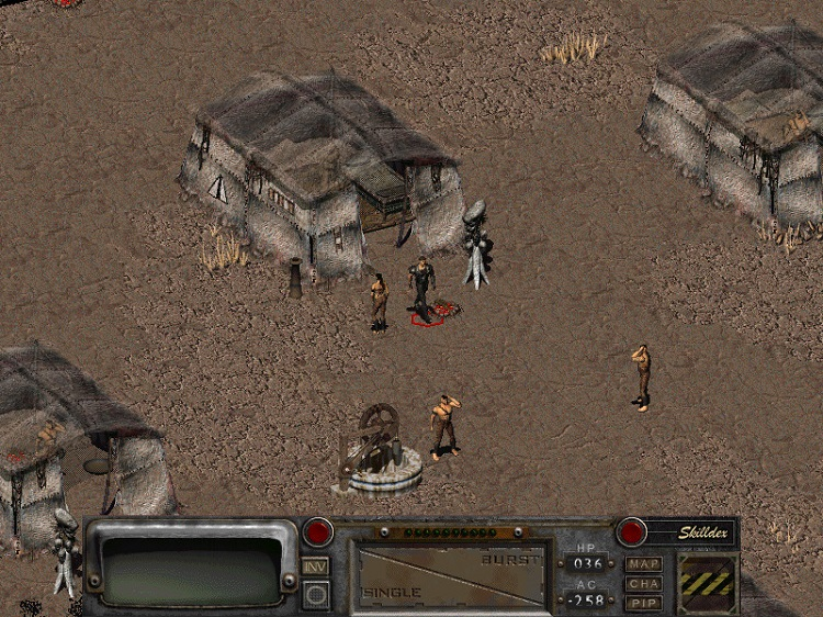 gog, fallout, good old games, fallout 4, fallout 2, fallout tactics