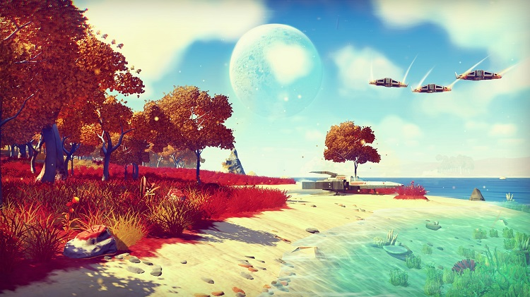 disaster, uk, games, hello games, no mans sky, joe danger
