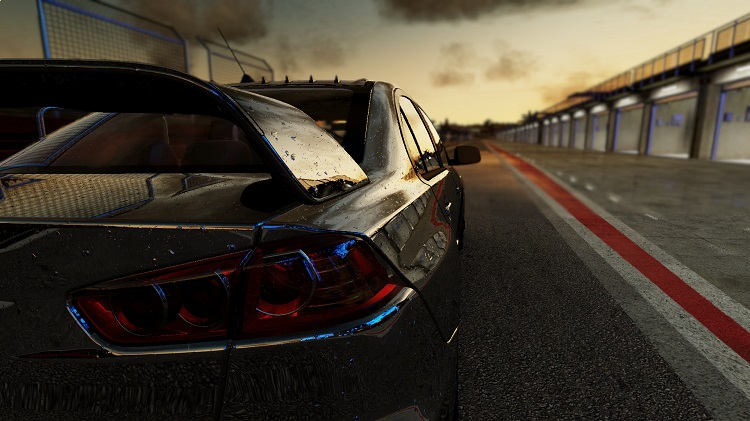 cars, screenshots, racing game, project cars