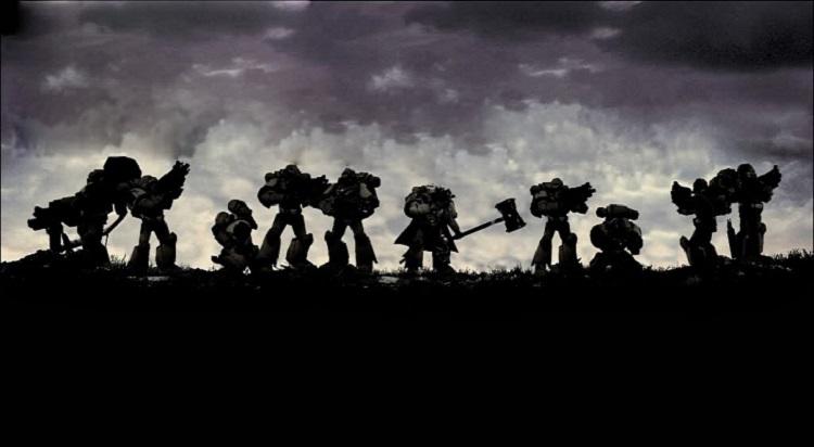 warhammer, eutechnyx, storm of vengeance, warhammer 40k, moba, ride to hell, nascar 14