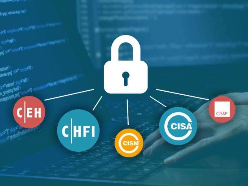 hacking, certification
