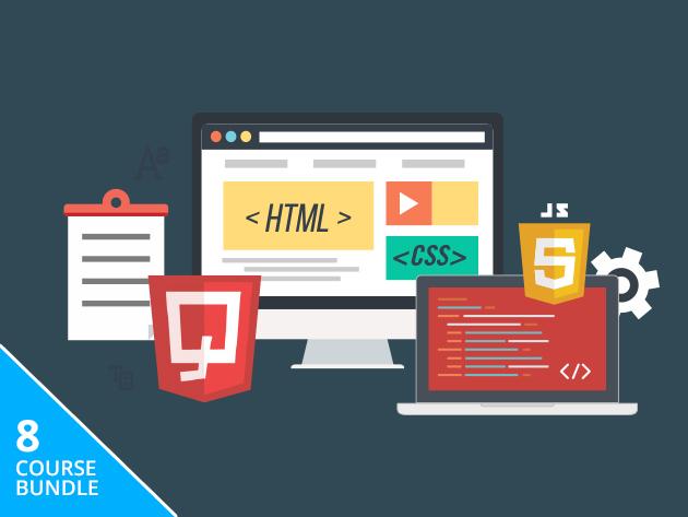 javascript, html, jquery, css