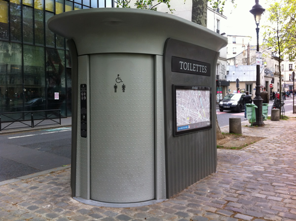 In paris a few things i learned about video games techspot for Miracle magic bathroom