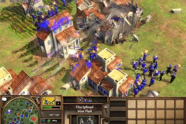 Join told Empires 3 asian cheats still
