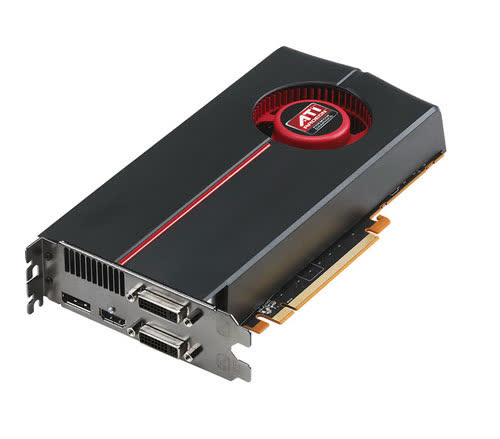 AMD ATI Radeon HD 5770 1GB GDDR5 PCIe Reviews and Ratings ...