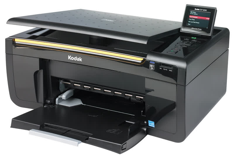 Kodak Easyshare Esp 5250 All In One Printer Reviews And Ratings Techspot