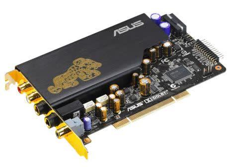 Asus Xonar Essence ST PCI Reviews and Ratings - TechSpot