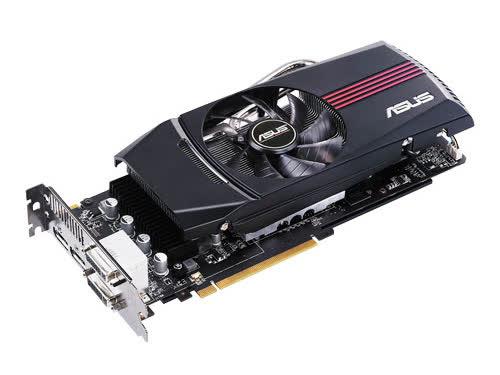 Asus Radeon HD 6870 1GB GDDR5 Voltage Tweak Edition ...