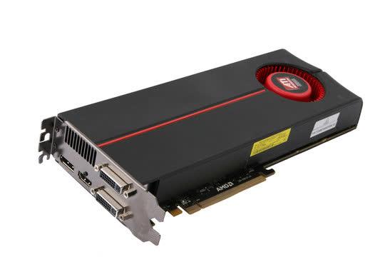 AMD ATI Radeon HD 5830 GDDR5 1GB PCIe Reviews and Ratings ...