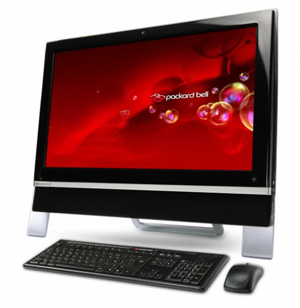 Packard Bell Onetwo L Reviews And Ratings Techspot