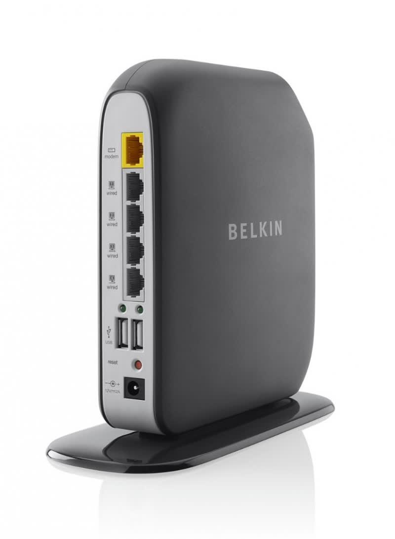 Belkin F7d4301 Play Max Wireless N Router Reviews And