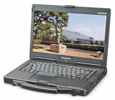 panasonic toughbook cf 53 reviews and ratings techspot. Black Bedroom Furniture Sets. Home Design Ideas