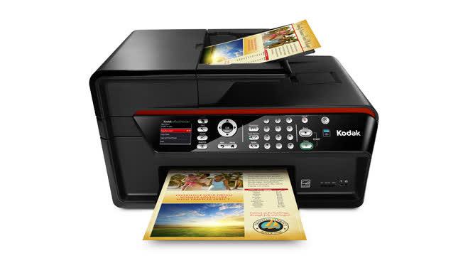 Kodak Hero 6 1 All In One Printer Reviews And Ratings