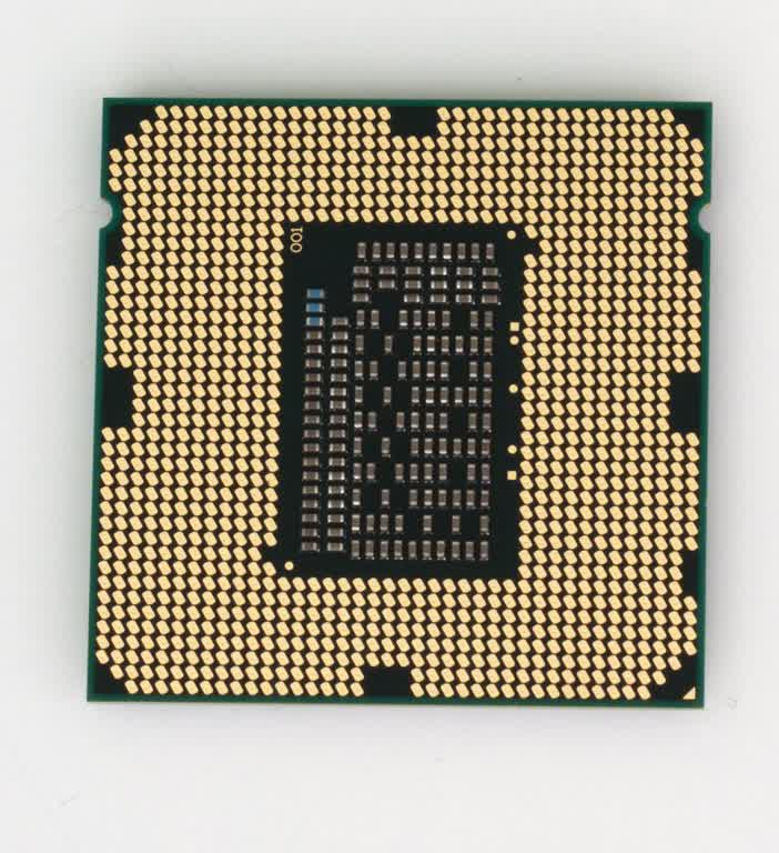 Intel Core i5 2500K 3.3GHz Socket 1155 Reviews and Ratings - TechSpot
