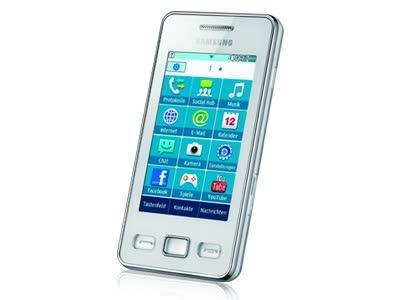 samsung gt-s5260 apps