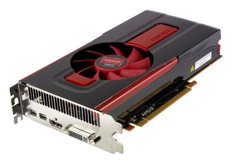 AMD Radeon HD 7750 1GB GDDR5 PCIe Reviews and Ratings ...
