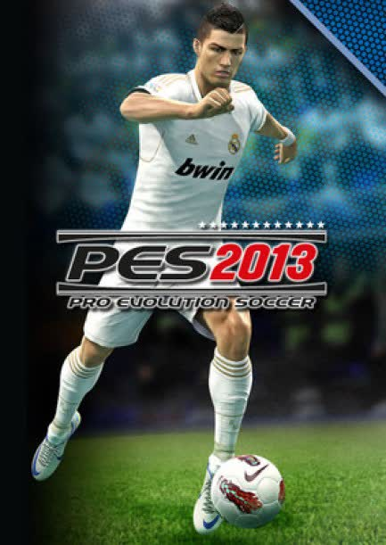 Pro Evolution Soccer 2013 Reviews and Ratings - TechSpot 5c731849a98e0