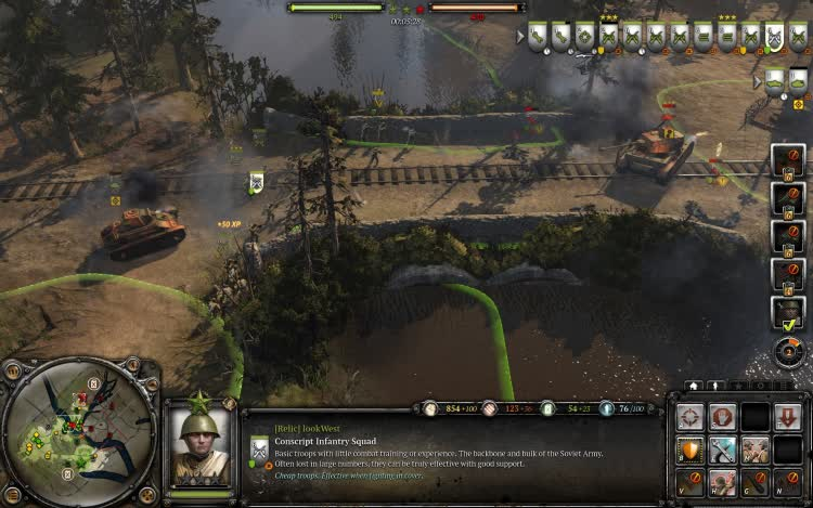 company of heroes 2 reviews and ratings techspot
