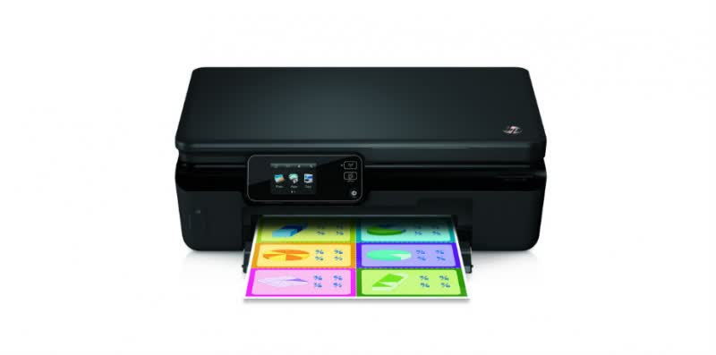 HP Deskjet Ink Advantage 5525 Driver Software and Manuals ...