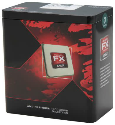 Amd Fx 8350 4 0ghz Socket Am3 Reviews And Ratings Techspot