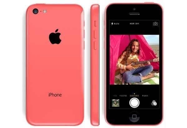iphone 5c rosa prezzo expert