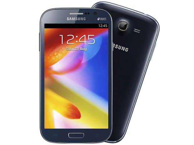 Latest Official Android 4.2.2 Firmware for Galaxy Grand Duos