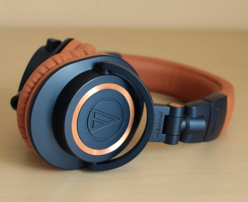 Audio Technica ATH-M50x Reviews and Ratings - TechSpot