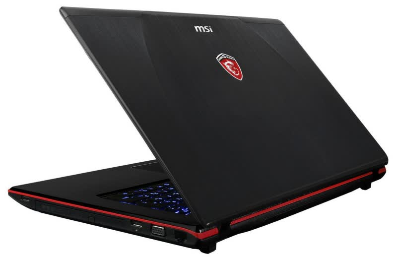 Msi Ge70 Apache Pro Reviews And Ratings Techspot