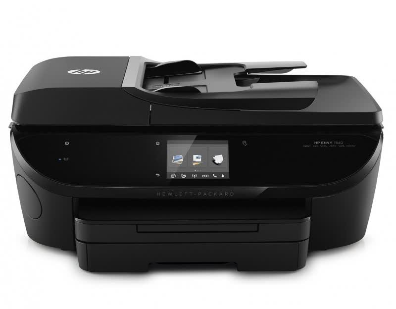 Hp Officejet 5740 Series Reviews And Ratings Techspot