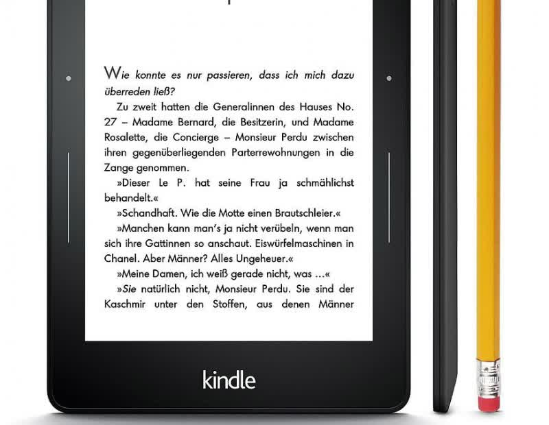Amazon.com: Customer reviews: Kindle Paperwhite E-reader ...
